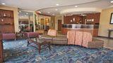 La Quinta Inn & Suites Edmond Lobby