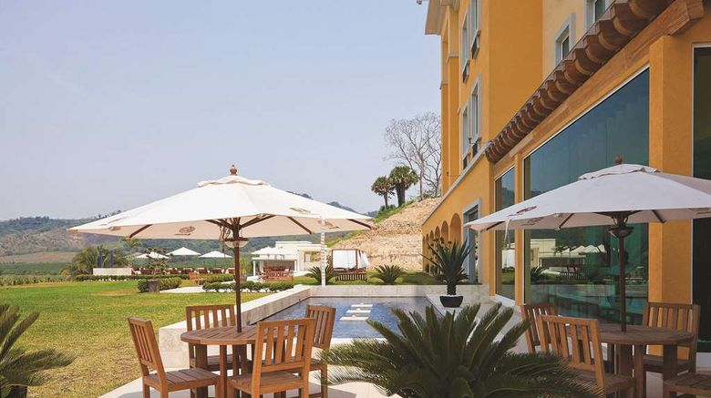 """<b>La Quinta by Wyndham Poza Rica Pool</b>. Images powered by <a href=""""https://iceportal.shijigroup.com/"""" title=""""IcePortal"""" target=""""_blank"""">IcePortal</a>."""