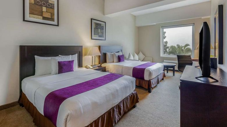 """<b>La Quinta by Wyndham Poza Rica Room</b>. Images powered by <a href=""""https://iceportal.shijigroup.com/"""" title=""""IcePortal"""" target=""""_blank"""">IcePortal</a>."""