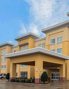 La Quinta Inn & Suites Durant