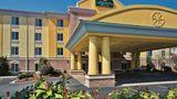 La Quinta Inn & Suites Hot Springs Exterior