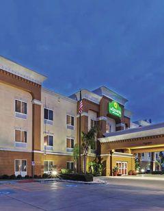 La Quinta Inn & Suites N Padre Isl