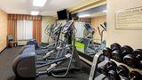La Quinta Inn & Suites Historic Area Health