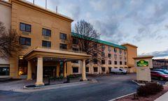 La Quinta Inn & Stes Milwaukee Glendale