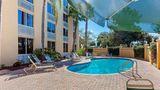 La Quinta Inn Sarasota Pool