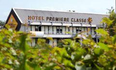 Premiere Classe Mulhouse Sud