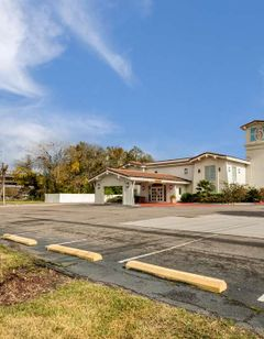 Motel 6 Beaumont Midtown