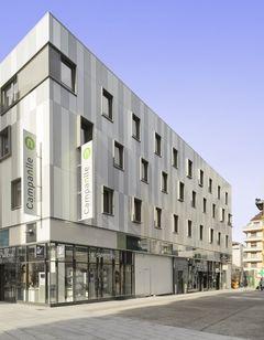Campanile Annemasse Centre Gare