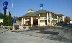Baymont Inn & Suites Cave City