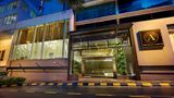 ANSA Hotel Kuala Lumpur Exterior
