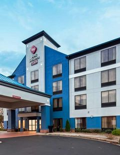 Best Western Plus Carrollton Hotel