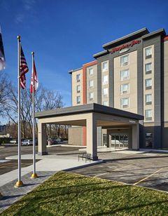 Hampton Inn by Hilton Sarnia/PointEdward