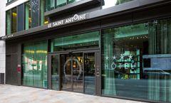 BW Premier Coll Le Saint-Antoine Hotel