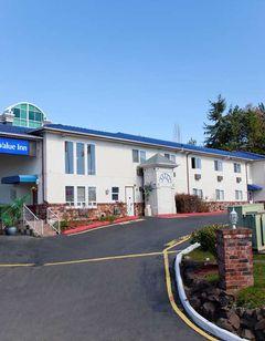 Americas Best Value Inn Lynnwood/Seattle