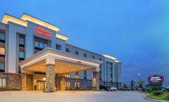 Hampton Inn & Suites Ames