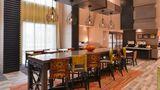 Hampton Inn & Suites Ames Lobby