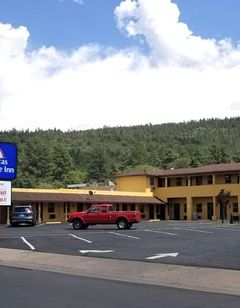 Americas Best Value Inn Williams