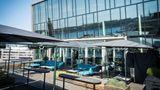 Scandic Hotel Continental Restaurant
