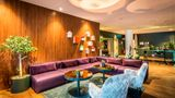 Scandic Hotel Continental Lobby