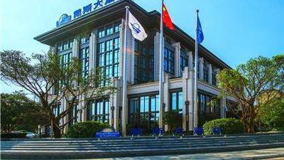 Days Hotel & Suites Sichuan Jiangyou