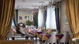 Iris Art Hotel, Kharkiv Restaurant