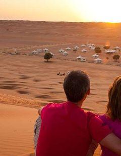 Desert Nights Resort