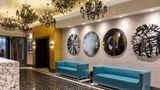 Amsterdam Court Hotel Lobby