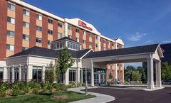 Hilton Garden Inn MSP Airport Mall of Am