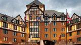 Hotel Roanoke & Conf Ctr, Curio Coll Exterior