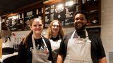 Hotel Roanoke & Conf Ctr, Curio Coll Restaurant