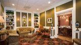 Hotel Roanoke & Conf Ctr, Curio Coll Lobby