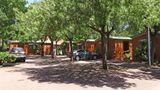 Adelaide Caravan Park Exterior