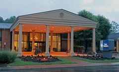 Best Western Williamsburg Historic Dist