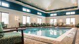 BW Plus Franciscan Square Inn & Suites Pool