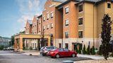 BW Plus Franciscan Square Inn & Suites Exterior