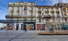 Campanile Orleans Centre Gare