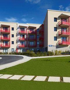 Kyriad Prestige Residence Cabourg