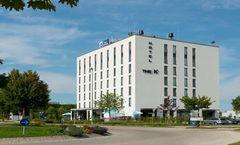 Best Western Hotel The K Munich
