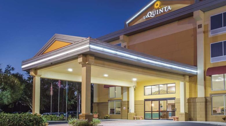 """La Quinta Inn  and  Suites Sarasota - I75 Exterior. Images powered by <a href=""""http://web.iceportal.com"""" target=""""_blank"""" rel=""""noopener"""">Ice Portal</a>."""