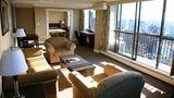 Century Plaza Hotel & Spa Room