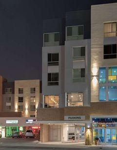 Hampton Inn & Stes Los Angeles-Glendale