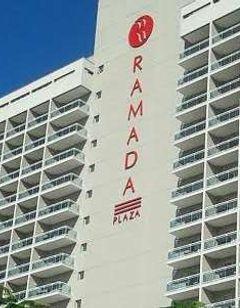 Ramada By Wydham Macae Hotel & Suites