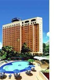 Dann Carlton Hotel