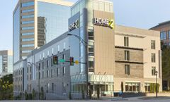 Home2 Suites by Hilton Greenville Dtwn