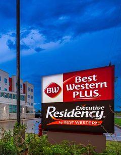 Best Western Plus Executive Residency