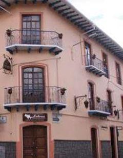 Hotel Los Balcones