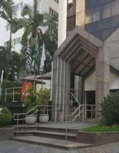 Ramada Hotel/Suites Sao Paulo Itaim Bibi