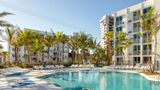 Plunge Beach Hotel Pool