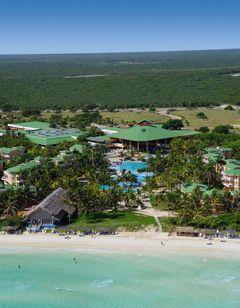Tryp Cayo Coco Hotel