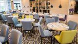 Best Western Premier Sofia Airport Hotel Restaurant